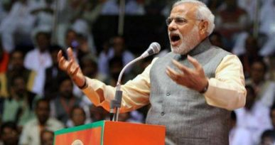 India's growth is projected to remain among the highest in the world: PM Modi