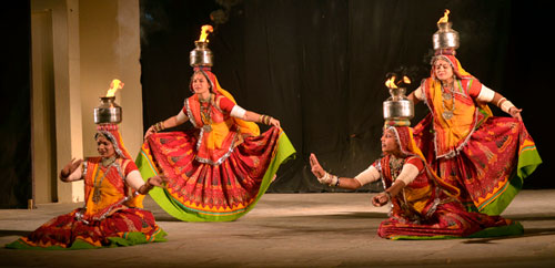 Performing Arts Rajasthan