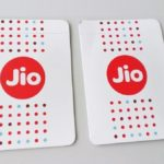 RELIANCE JIO: Starts home delivery of SIMs. Company looking to attract larger customer base
