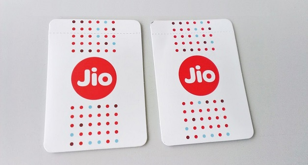 Reliance Jio SIM free Home Delivery