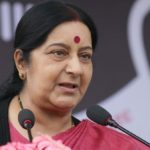 Sushma Swaraj Tweets about her 'Kidney Failure', Is Undergoing Dialysis at AIIMS