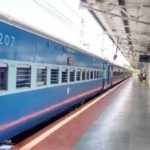 Reliefs extends to railways as demonetisation issue continues to reign: Service tax on tickets waived off