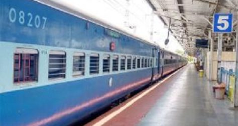 demonetisation- service tax waive off railways