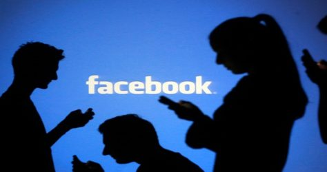 Facebook updates