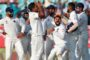 India beats England by whopping 246 runs: Lead by 1-0