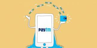 Paytm Wallet Advantage