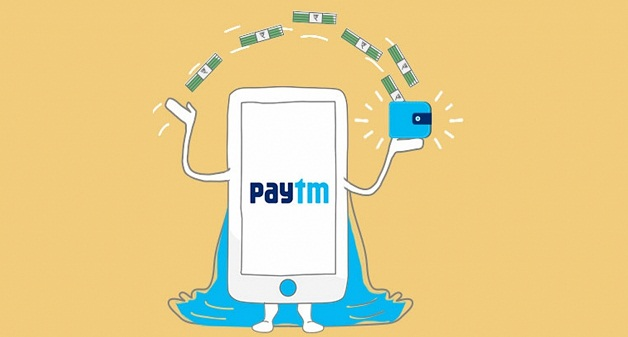 Paytm Wallet Advantage