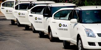 OLA Post Paid Service