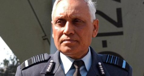 The CBI turned the tables by arresting former IAF chief S.P. Tyagi for his alleged involvement in AgustaWestland Scam