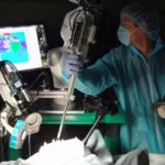 AIIMS Surgeons Are Operating Neurological Disorders With The Brain Robot