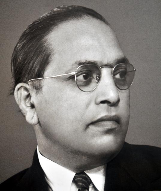BR Ambedkar Death Anniversary