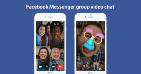 Facebook Messenger Group Video Chat Raised the Bars Higher for Houseparty