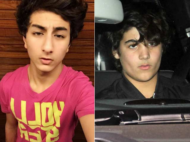Saif Ali Khan's son Ibrahim is the upcoming star of Bollywood.