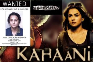 Read the Khaaani 2 Review to get a first-hand experience of Durga Rani Singh's twisted story.