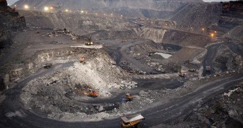 Nine miners dead in mine breakdown mishap in Jharkhand