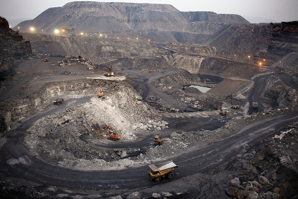 Mining in Jharkhand