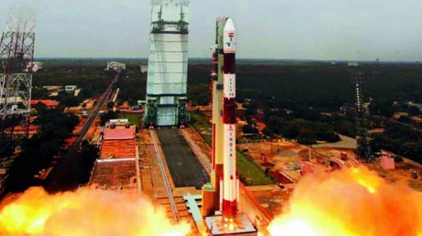 The remote sensing satellite was launched into polar SSO (Sun Synchronous Orbit). With this, India has secured its ability to forecast cyclones for next five years.