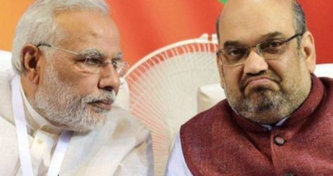 Tarun Deo Yadav's unacceptable statement against the PM and BJP President Amit Shah stirred up new controversies between SP and BJP.