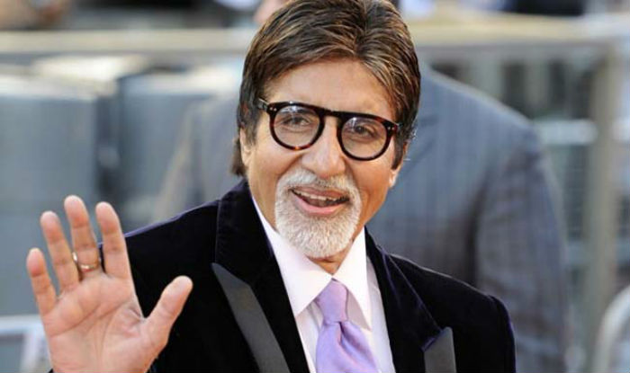 It was a comeback for Bachchan this year.