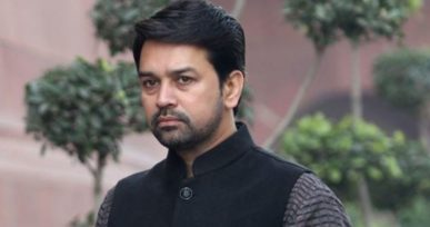 Anurag Thakur is likely to have committed perjury, BCCI fails to adopt Lodha recommendations