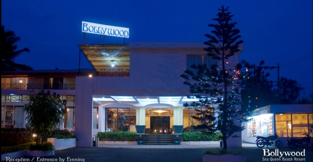 Hotels In Goa That Can Sponsor Your Budget Travelling