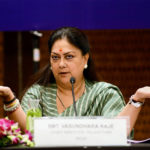 Raje has yet again proved to be beacon of Hope for farmer community; slashes agricultural power tariff rates