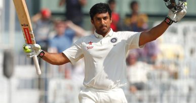 Indian Cricket Team Carved A New Chapter In The History Of Cricket With Karun Nair Leading The Show