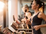 January is the busiest time of the year from fitness point of view. After eating, drinking and partying to our heart's content, we finally hit the gyms when the merriment is over.