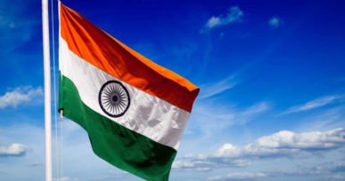 India outclasses UK to become world's sixth largest economy