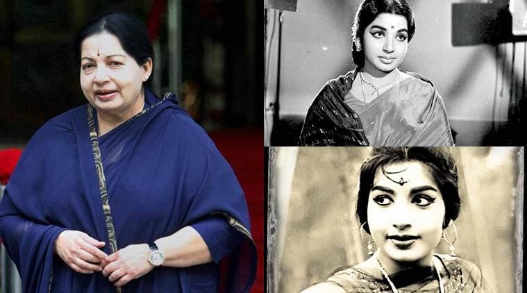 Jayalalithaas journey from a meritorious student to veteran actress and generous politician came to a halt yesterday.