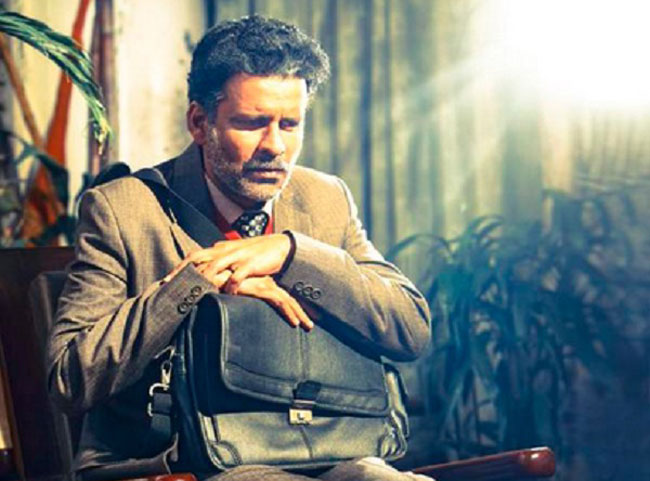 Bajpayee gave his finest performance in Aligarh.