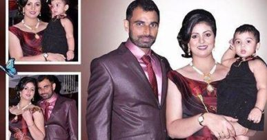Mohammad Shami Faced Stereotype Criticism On Christmas Pics – Earned Support From Fans