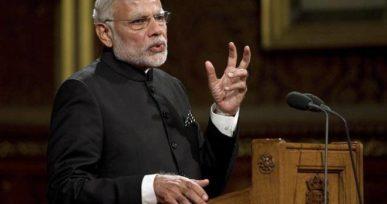 Demonetisation is an extraordinary move: Modi