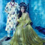Kareena and Saif become parents to a baby boy, names him Taimur Ali Khan.