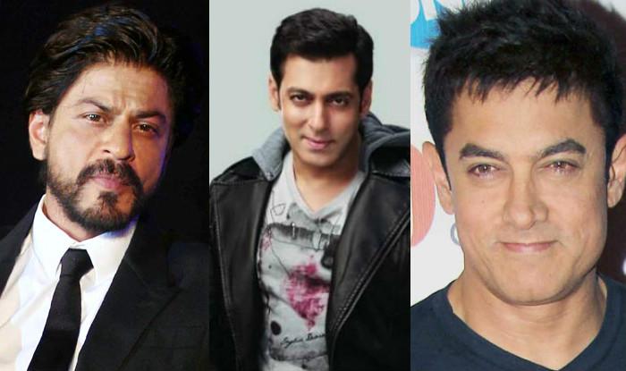 Bollywood War of Khans!