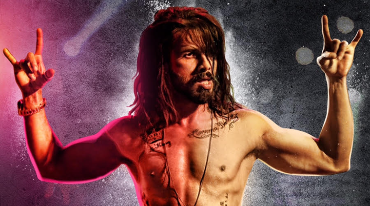 Shahid Kapoor seems to amaze us with his awesome performance in Udta Punjab.