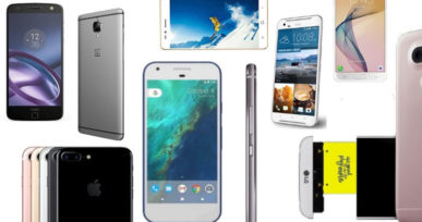 What We Savoured in 2016 Smartphone Market and What 2017 Holds For Us