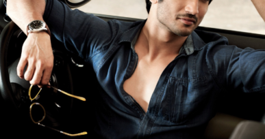 Sushant Singh Rajput, the current heartthrob of the season is the top performer of the year.