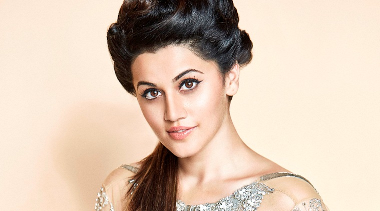 Taapsee gave a whole lot meaning to feminism with her performance in pink.