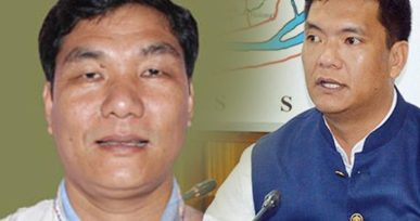 Political Crisis in Arunachal Pradesh likely to end sooner than later