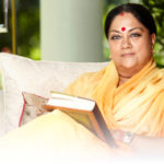 We bolster the development of weakest sections of the society: Raje