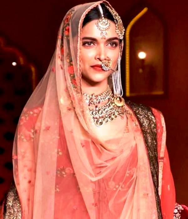 Deepika Padukone will play the lead role in Bhansali's upcoming movie Padmavati.
