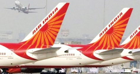 SC ordered CBI to close Rs 70,000 crore Air India scam probe by June