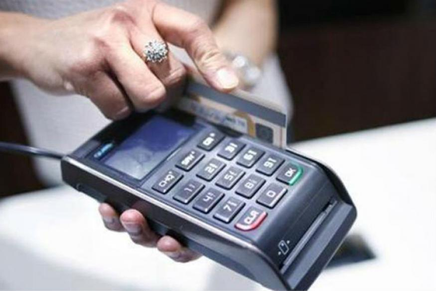 The electronic system costs money and someone needs to bear the costs. Since customers aren't charged for card transactions, they've to be borne by the merchants and vendors. That can be considered and adjusted as the part of their costs.