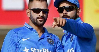 Virat Kohli now captain in all formats, Yuvraj, Ashish back in India ODI cricket team