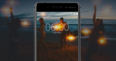 Nokia is back with its brand new Nokia 6 Android handset that'll be exclusively launched in China.