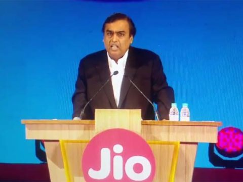 Reliance Jio earns record-breaking feat: Garners 72 million users in less than 4 months