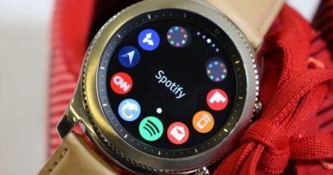 Samsung Gear G3 Smartwatch