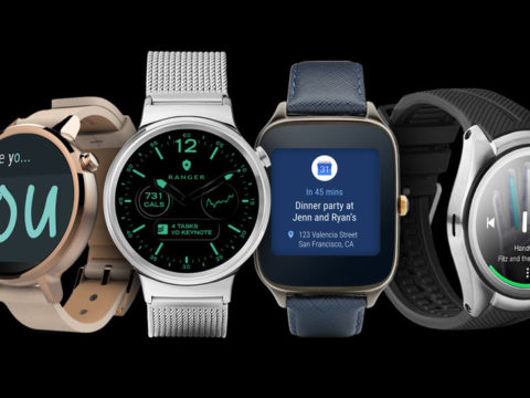 Tipster Blass Confirms the Android Wear 2.0 Launch This February