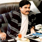 BJP aided UAE to seize Dawood Ibrahim's assets worth Rs. 15000 crore